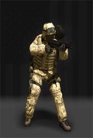 gromdel - USMC