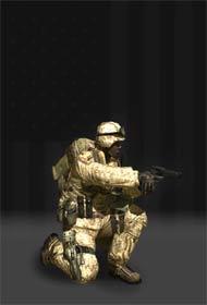 SargFury - USMC